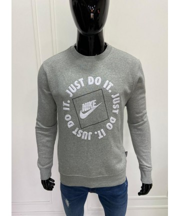 Moletinho  JUST DO IT (MESCLA) - NIKE